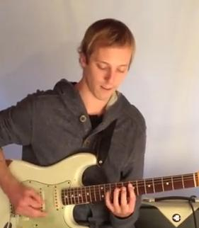 Jazz-Guitar-Lesson--Jazz-Line-over-Giant-Step