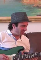 Blues Guitar Groove Exercises - Rhtyhm Blues Guitar Lesson