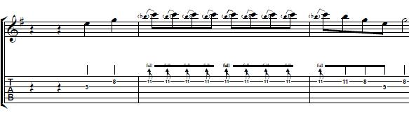Blues-Guitar-Lesson-Killer-Bending-Licks-in-the-Style-of-Eric-Clapton-and-John-Mayall-Free-Tabs