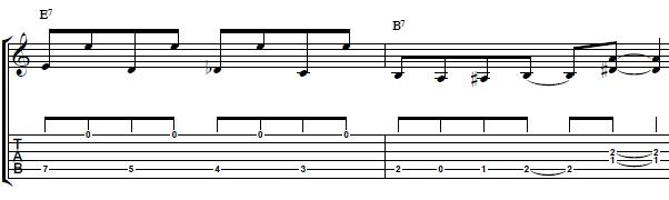 Blues-Guitar-Lesson-Learn-How-to-Play-a-Blues-Turnaround-with-String-Skipping