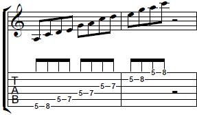 Blues-Lead-Playing-with-Pentatonic-Scales-Blues-Guitar-Lesson-Part-11