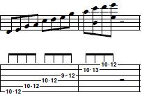 Blues-Lead-Playing-with-Pentatonic-Scales-Blues-Guitar-Lesson-Part-3