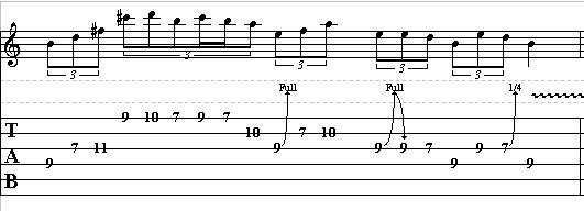 Blues Lick of the Day – Easy Blues Guitar Lesson