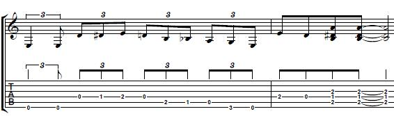 Eric-Clapton-Blues-Turnaround-Lick-Blues-Guitar-Lesson