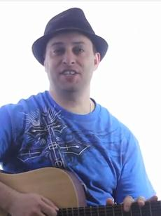Basic Guitar Tips on Chords - Acoustic Guitar Lesson For Beginners