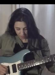 How to Play the Intro and Riff From You Give Love a Bad Name by Bon Jovia