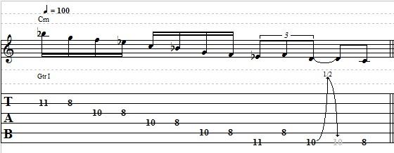 How to Spice Up Pentatonic Licks – Lead Guitar Lesson on Pentatonic Licks