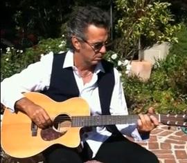 Acoustic Blues Guitar - Open String Licks