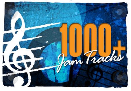 jam-tracks