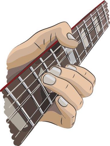Rhythm Guitar Techniques